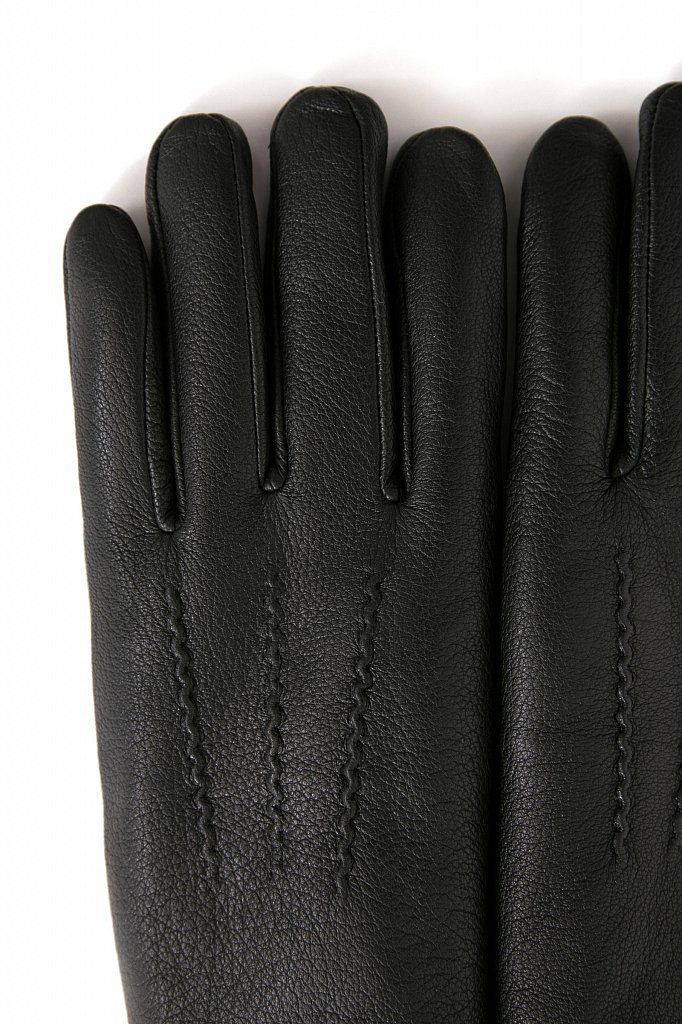 Перчатки мужские, Модель W19-21306, Фото №2
