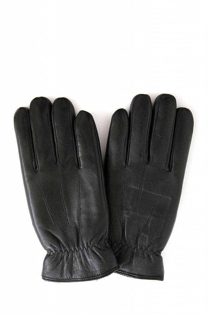 Перчатки мужские, Модель W19-21307, Фото №1