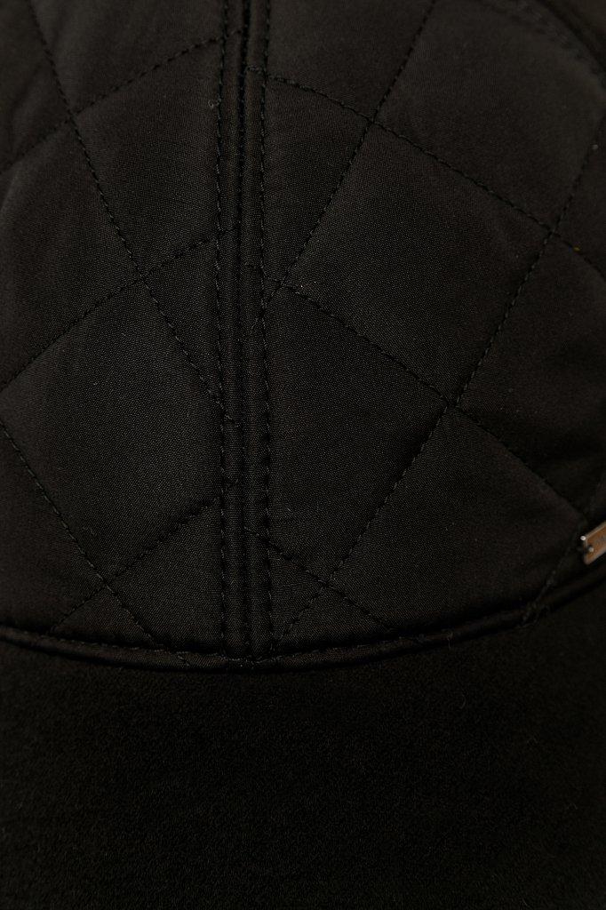 Кепи мужское, Модель W19-21408, Фото №4