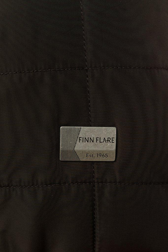 Куртка мужская, Модель W19-22004, Фото №5