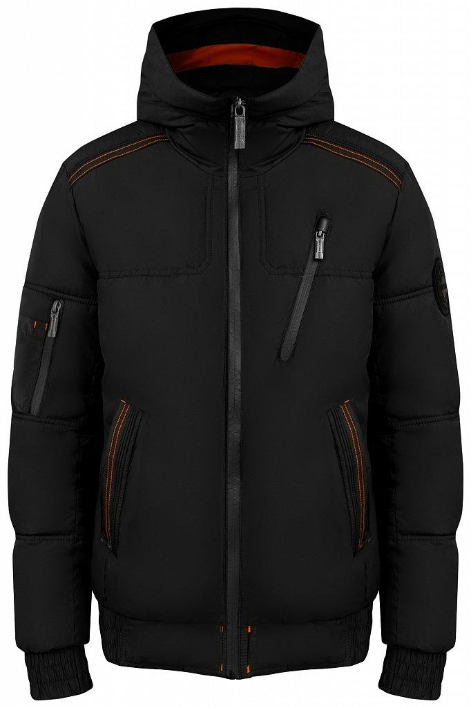 Куртка мужская, Модель W19-22024, Фото №7