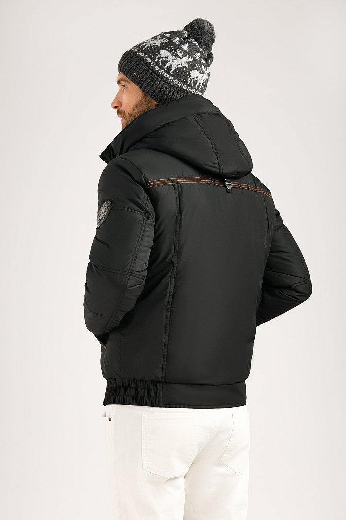 Куртка мужская, Модель W19-22024, Фото №5