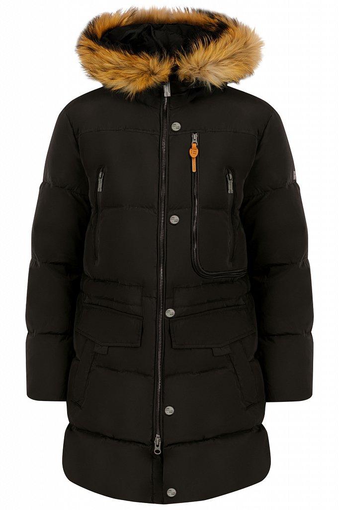 Пальто мужское, Модель W19-22027, Фото №7