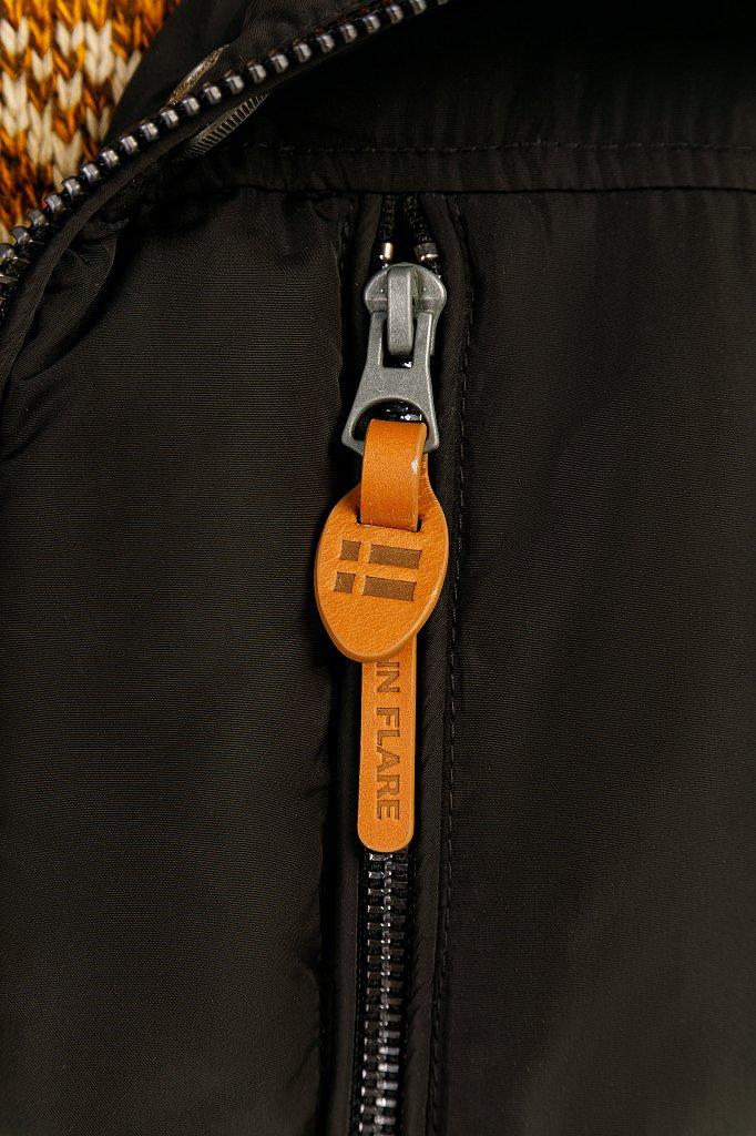 Пальто мужское, Модель W19-22027, Фото №6