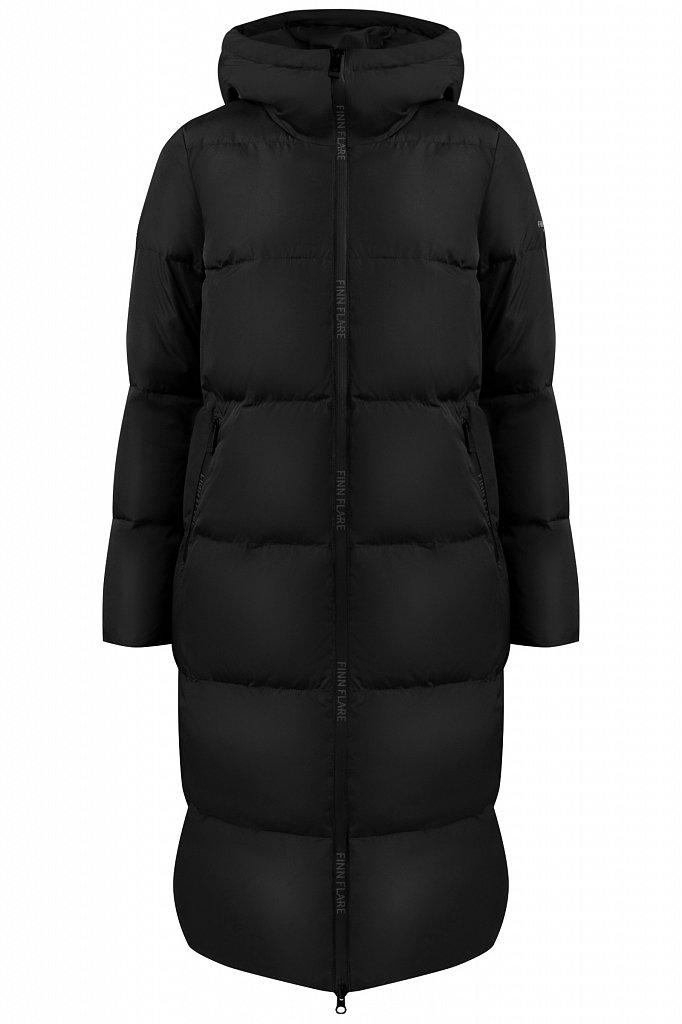 Пальто женское, Модель W19-32029, Фото №7