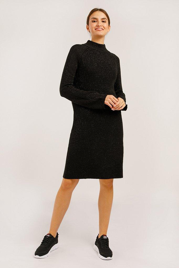 Платье женское, Модель W19-32113, Фото №2