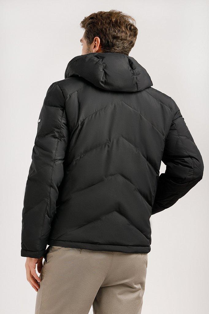 Куртка мужская, Модель W19-42011, Фото №5