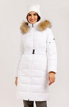 Пальто женское, Модель W19-11031, Фото №2