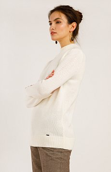 Джемпер женский, Модель W19-11109, Фото №2
