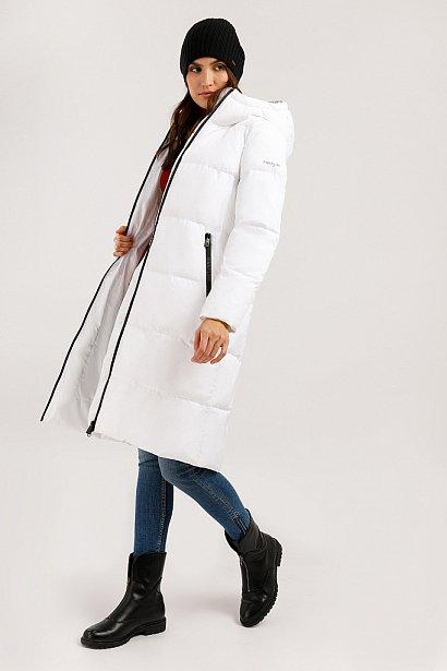 Пальто женское, Модель W19-32029, Фото №2