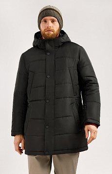 Пальто мужское, Модель W19-21012, Фото №1