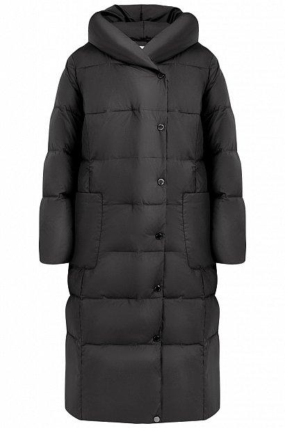 Пальто женское, Модель W19-11016, Фото №6