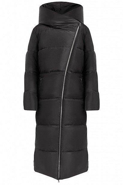 Пальто женское, Модель W19-11025, Фото №5