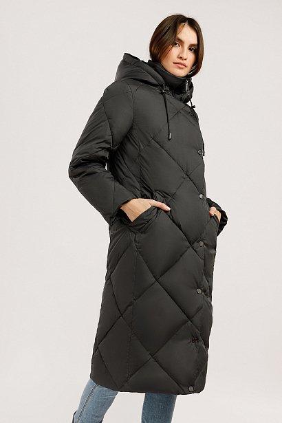 Пальто женское, Модель W19-11028, Фото №3