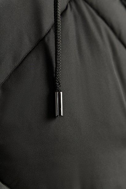 Пальто женское, Модель W19-11028, Фото №5