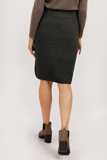 Юбка женская, Модель W19-11115, Фото №3