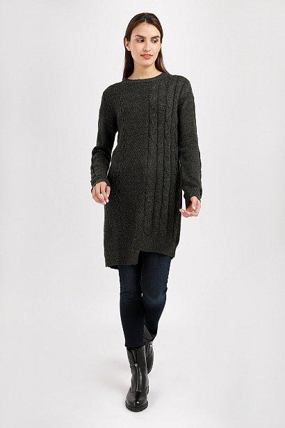 Платье женское, Модель W19-32123, Фото №2