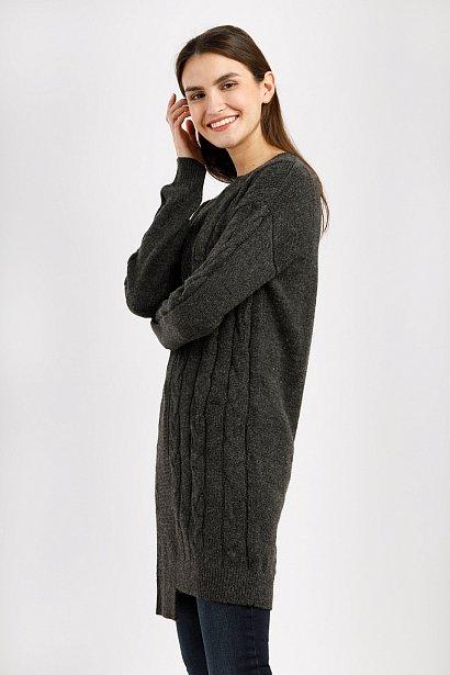 Платье женское, Модель W19-32123, Фото №3