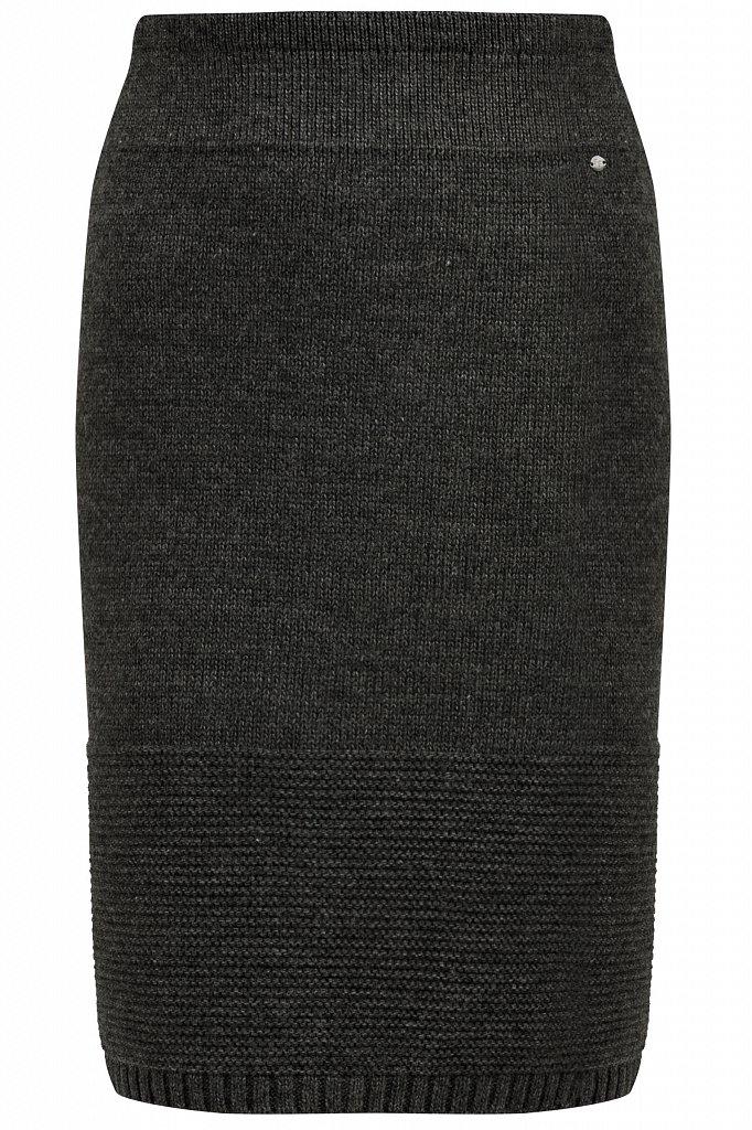 Юбка женская, Модель W19-11115, Фото №5