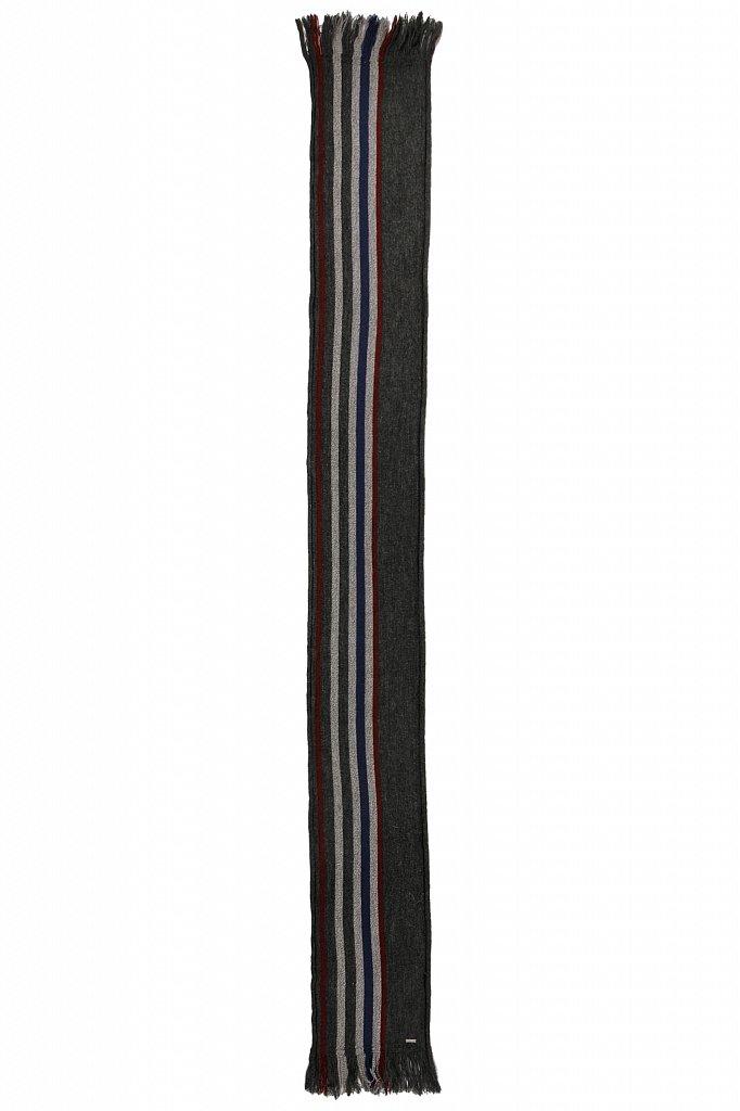 Шарф мужской, Модель W19-21129, Фото №2