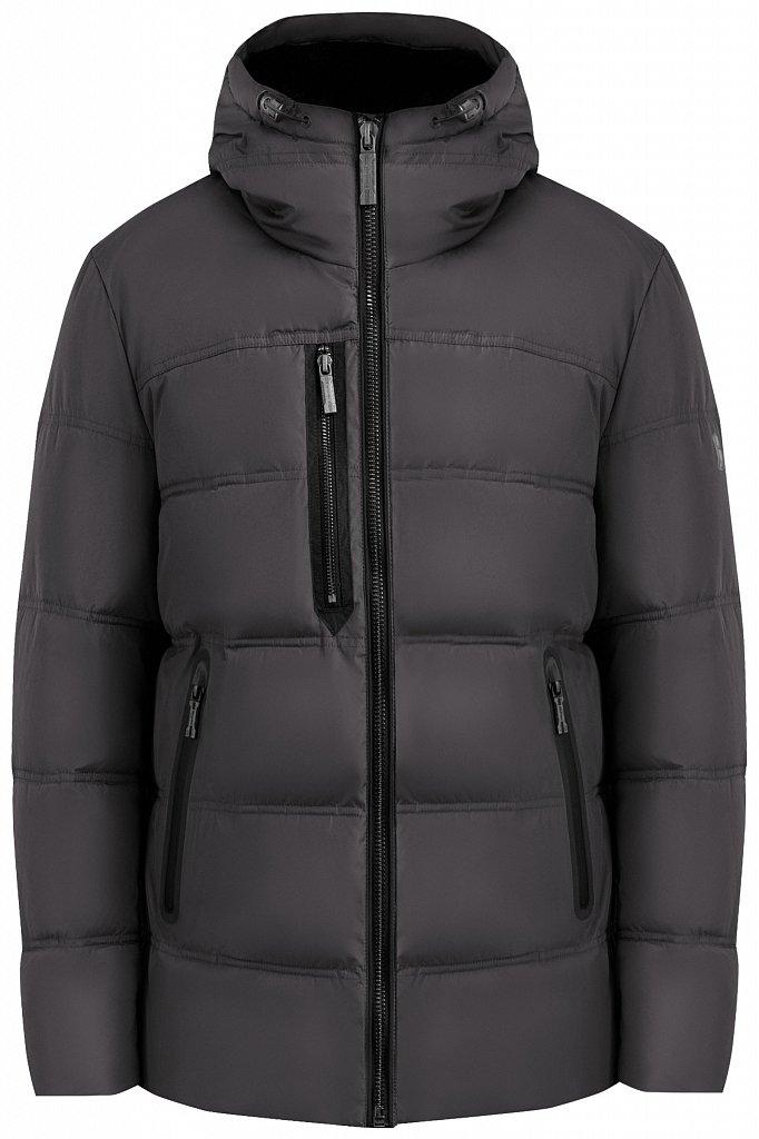 Куртка мужская, Модель W19-22028, Фото №7