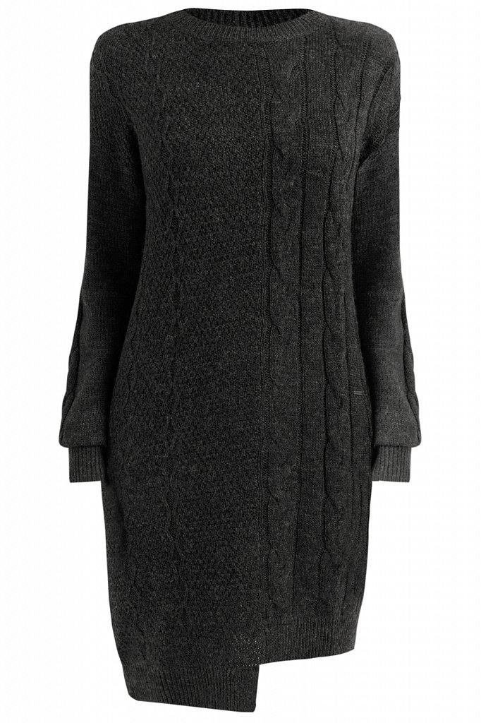 Платье женское, Модель W19-32123, Фото №6