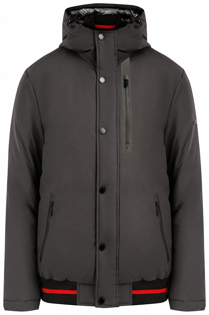 Куртка мужская, Модель W19-42009, Фото №6