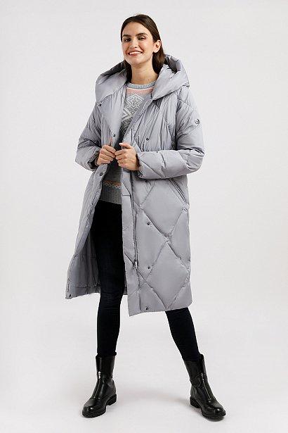 Пальто женское, Модель W19-11017, Фото №2