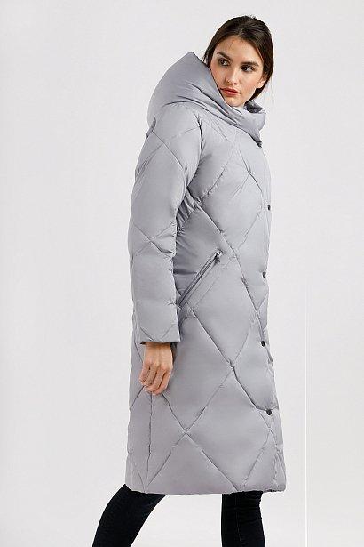 Пальто женское, Модель W19-11017, Фото №3