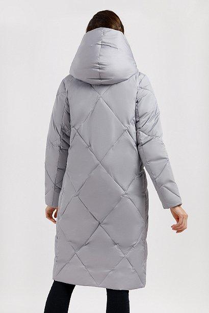 Пальто женское, Модель W19-11017, Фото №4