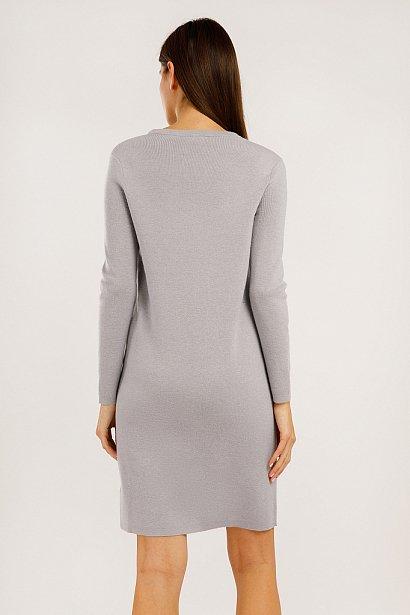 Платье женское, Модель W19-11116, Фото №4