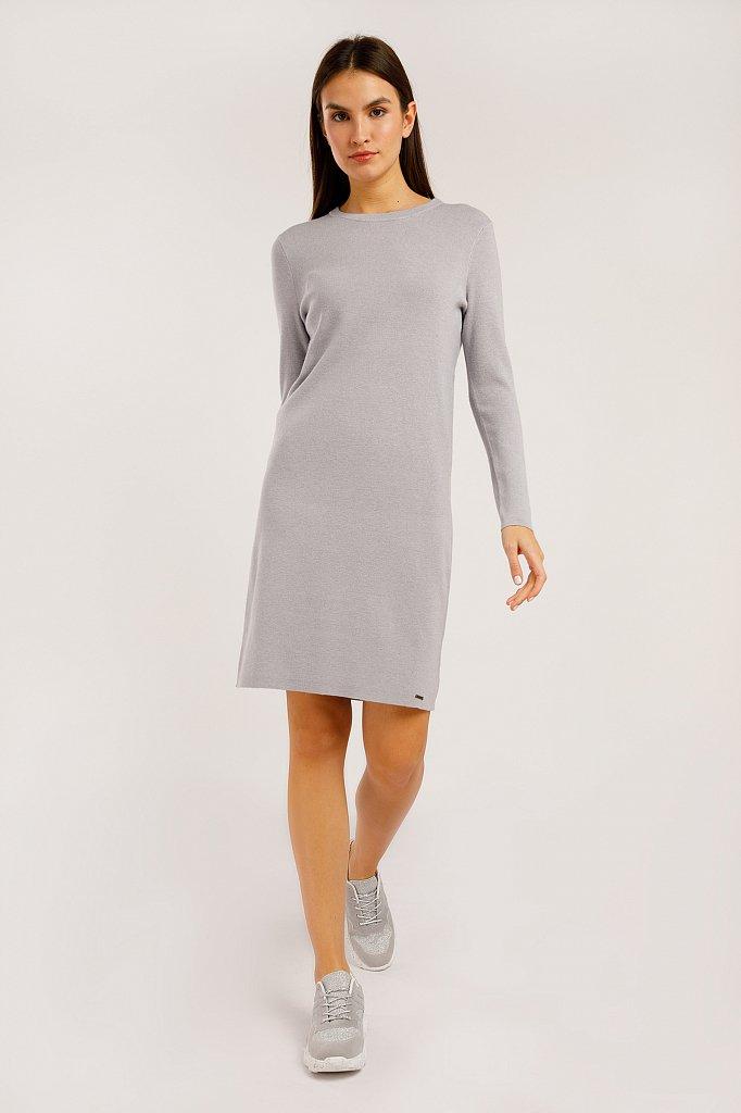 Платье женское, Модель W19-11116, Фото №2