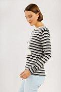 Джемпер женский, Модель W19-12132, Фото №3