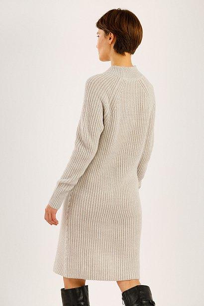 Платье женское, Модель W19-11121, Фото №5