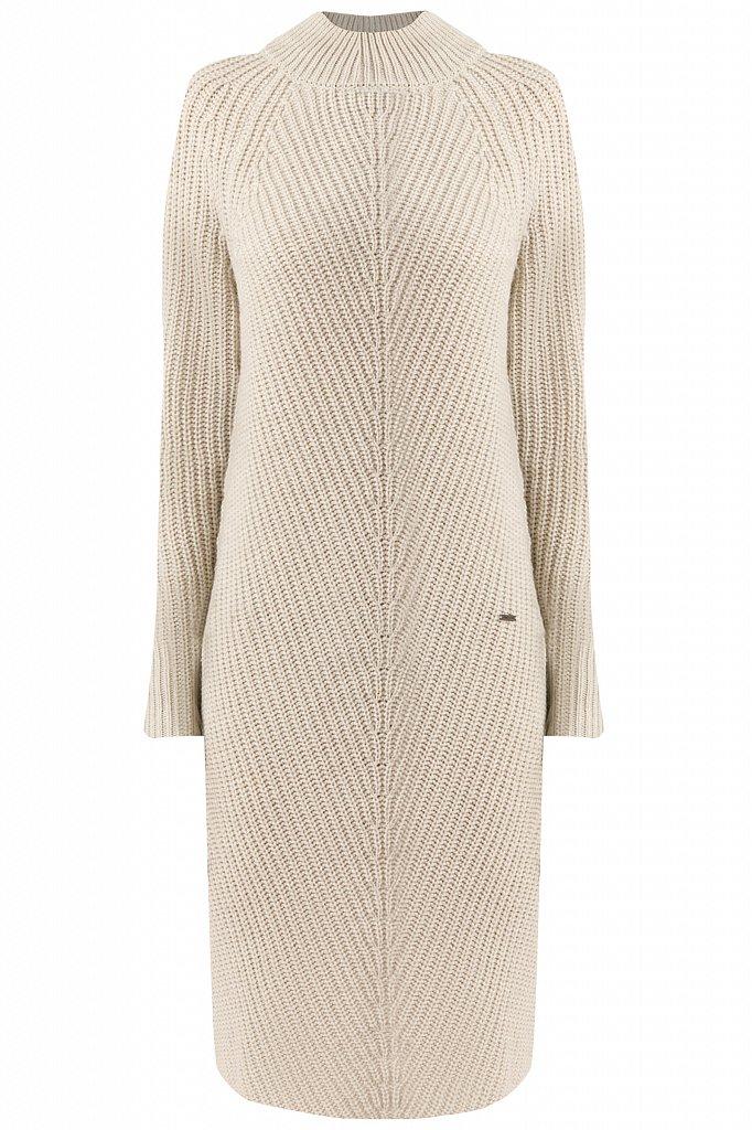 Платье женское, Модель W19-11121, Фото №7