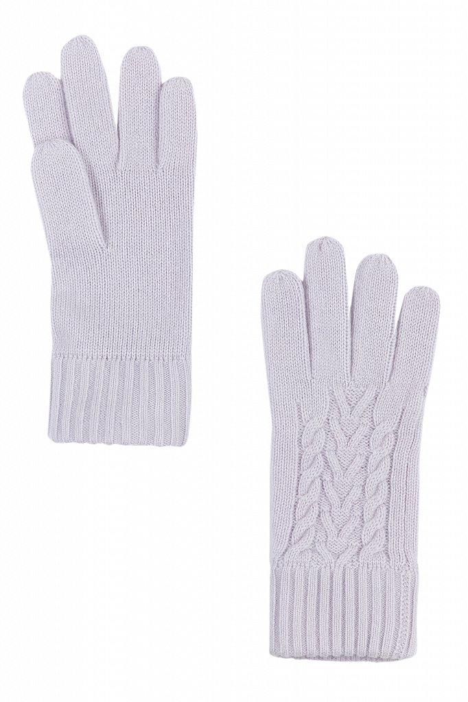 Перчатки женские, Модель W19-11152, Фото №1