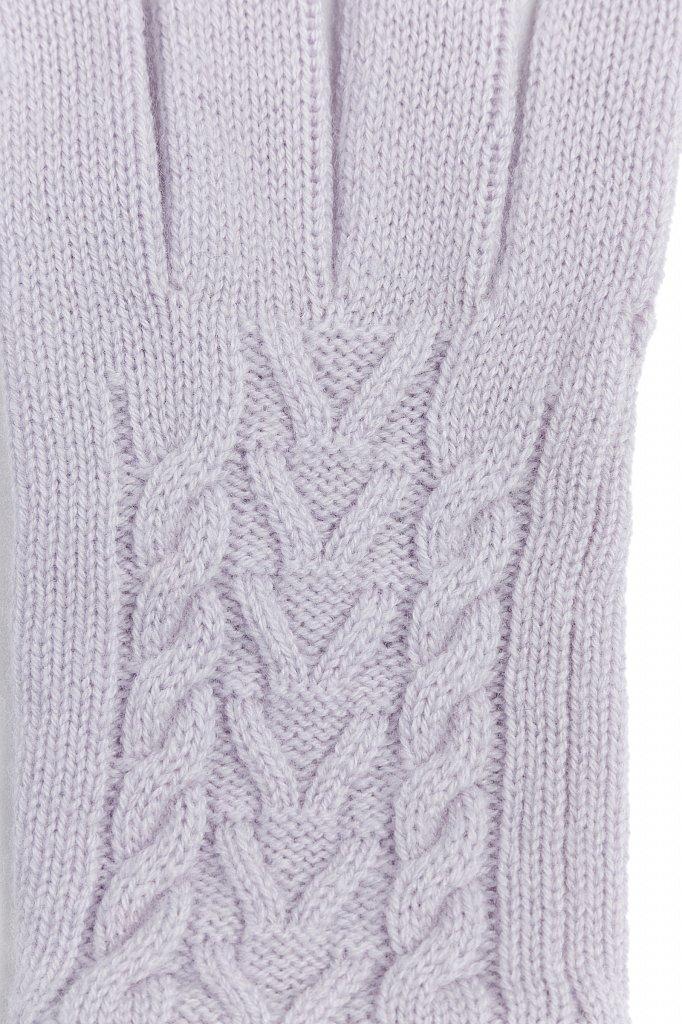 Перчатки женские, Модель W19-11152, Фото №2