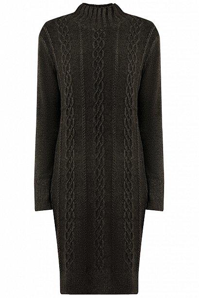 Платье женское, Модель W19-12127, Фото №6