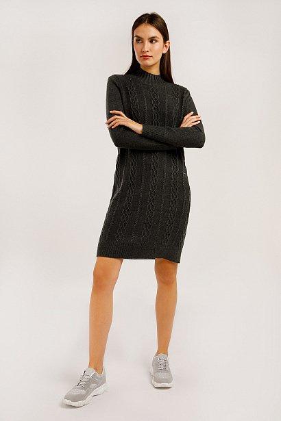 Платье женское, Модель W19-12127, Фото №2