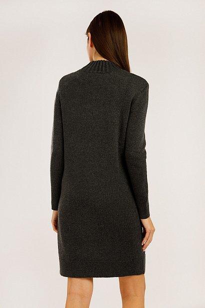 Платье женское, Модель W19-12127, Фото №4