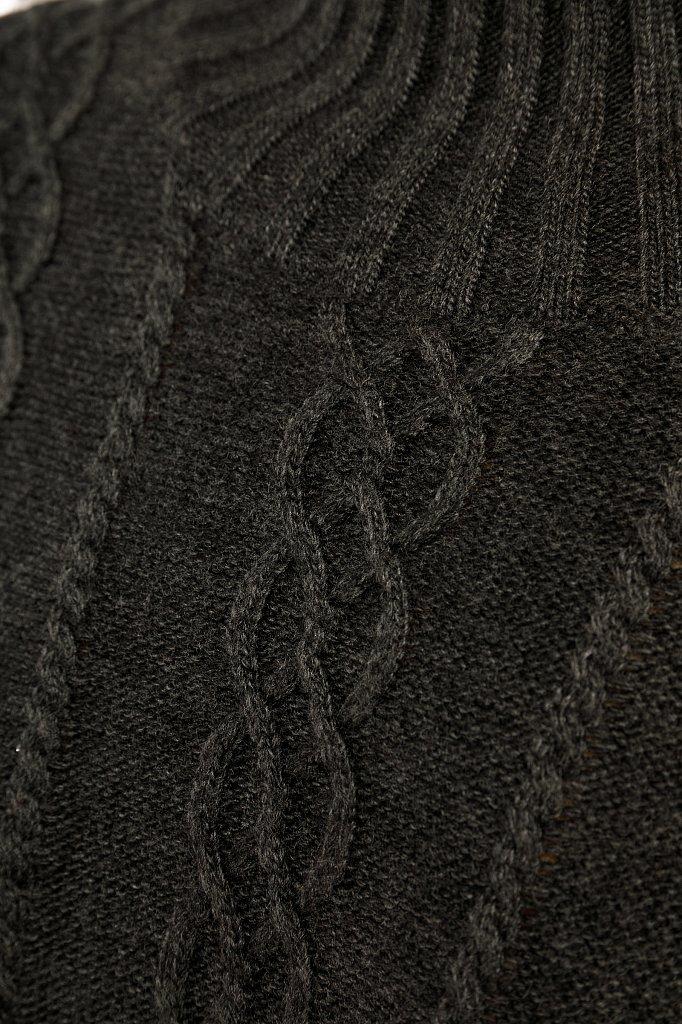 Платье женское, Модель W19-12127, Фото №5