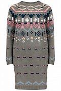 Платье женское, Модель W19-32126, Фото №6