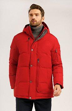 Куртка мужская, Модель W19-22016, Фото №1