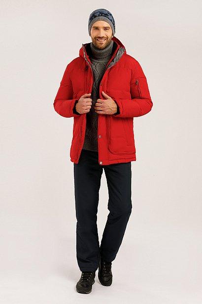 Куртка мужская, Модель W19-22016, Фото №2