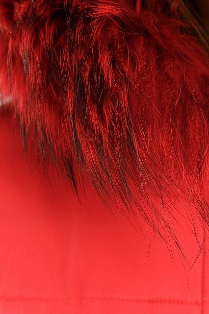 Пальто женское, Модель W19-32015, Фото №5