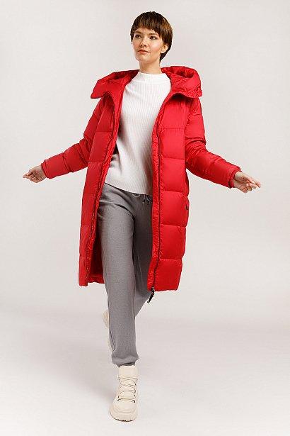 Пальто женское, Модель W19-32023, Фото №2