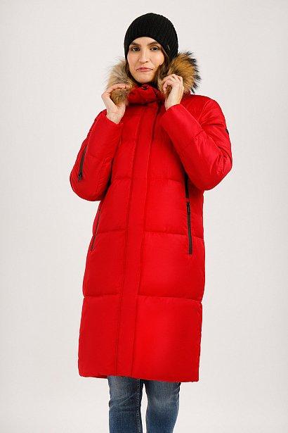 Пальто женское, Модель W19-32032, Фото №2