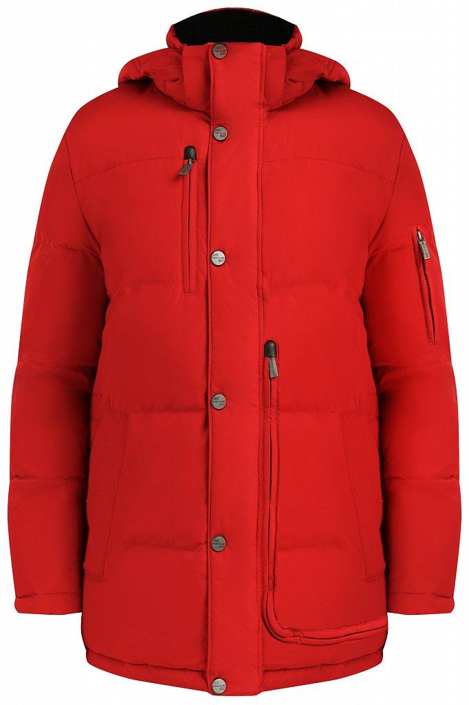Куртка мужская, Модель W19-22016, Фото №5