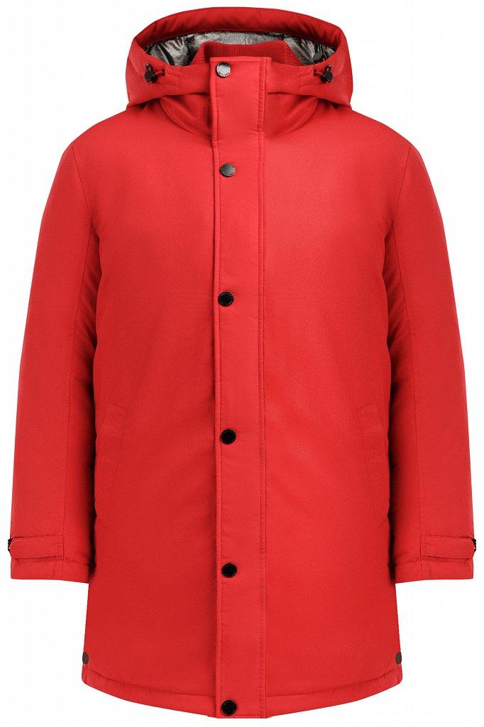 Пальто мужское, Модель W19-42008, Фото №7
