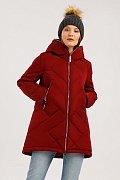 Куртка женская, Модель W19-12025, Фото №1